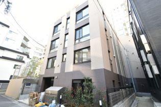 PASEO目黒[4階]の外観
