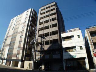 シェークル21 9階の賃貸【京都府 / 京都市上京区】