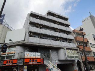 熱田泰文堂ビル[6階]の外観