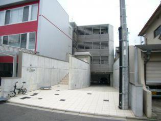 G−Design京都西院 3階の賃貸【京都府 / 京都市中京区】