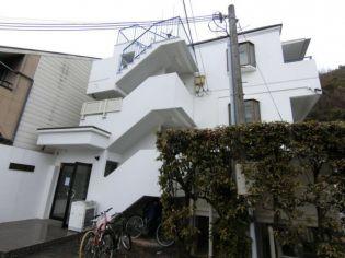 シャンブル望月 2階の賃貸【京都府 / 京都市左京区】