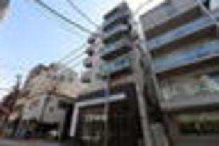 LHビル[5階]の外観