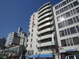 兵庫県神戸市中央区北長狭通5丁目の賃貸アパート
