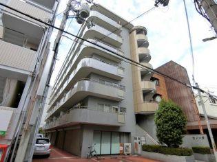セノータ 3階の賃貸【京都府 / 京都市下京区】