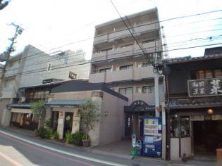ステューディオ419 4階の賃貸【京都府 / 京都市中京区】