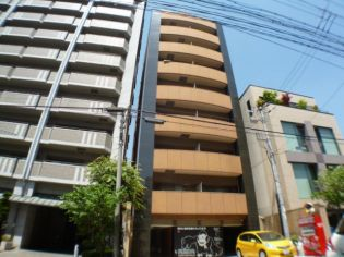 Sumika六角高倉 7階の賃貸【京都府 / 京都市中京区】