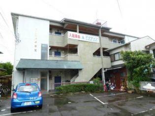 セントラル修学院 2階の賃貸【京都府 / 京都市左京区】