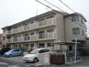 大阪府堺市北区百舌鳥梅町3丁の賃貸マンション