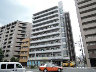 DETOM−1 一条通 6階の賃貸【京都府 / 京都市上京区】