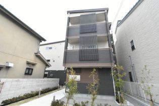EASE. Minato east.west[2階]の外観