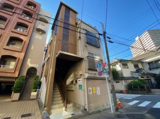 真島ビル 3階の賃貸【東京都 / 江戸川区】