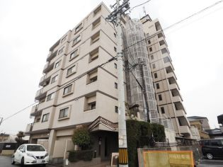レインボー春日井[9階]の外観