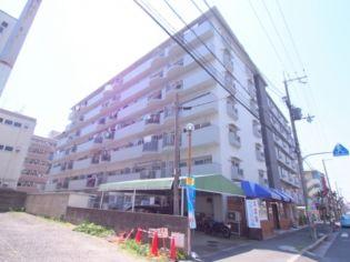 サン三国マンション 5階の賃貸【大阪府 / 大阪市淀川区】
