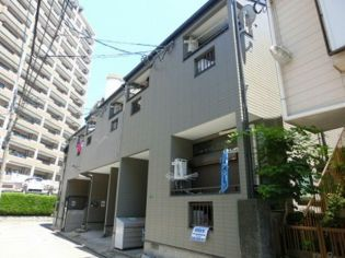 グローヴ天神南3 2階の賃貸【福岡県 / 福岡市中央区】