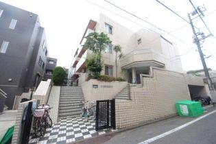 東京都杉並区上井草1丁目の賃貸マンション
