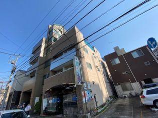 小関コア[3階]の外観