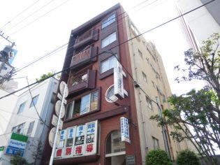 摂津ビル[5階]の外観