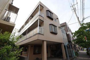 カスミ 2階の賃貸【東京都 / 三鷹市】