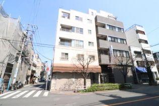 坂本ビル 4階の賃貸【東京都 / 台東区】
