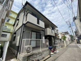 兵庫県神戸市灘区将軍通3丁目の賃貸アパート
