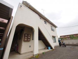 ハイネス福寿 1階の賃貸【東京都 / 三鷹市】