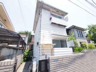 東京都三鷹市井の頭4丁目の賃貸アパート