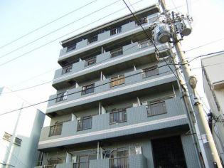 レジデンス野里 5階の賃貸【大阪府 / 大阪市西淀川区】