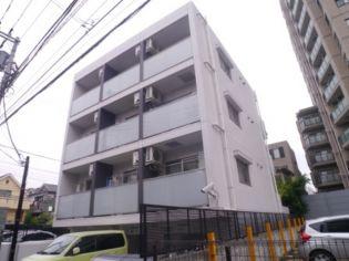 東京都三鷹市下連雀4丁目の賃貸マンション