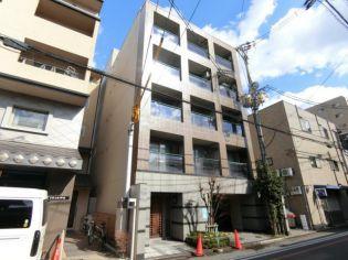 CASA・DE・大橋 5階の賃貸【京都府 / 京都市中京区】