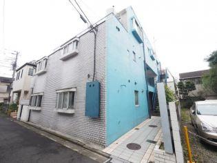 ドッポ武蔵野[2階]