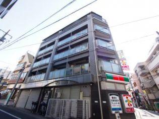 銀雅パレス 3階の賃貸【東京都 / 練馬区】