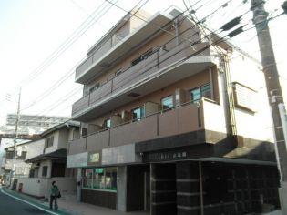 東京都練馬区関町北4丁目の賃貸マンション