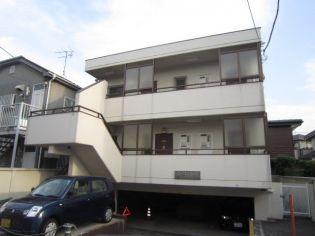 ユーコパレス半沢 2階の賃貸【東京都 / 三鷹市】