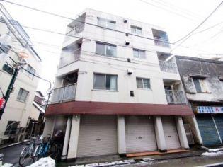 八重コーポ 3階の賃貸【東京都 / 杉並区】