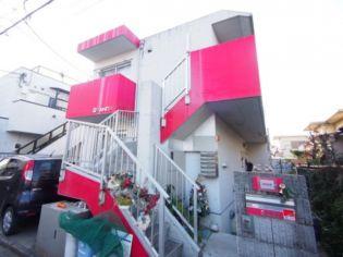 東京都三鷹市牟礼5丁目の賃貸マンション