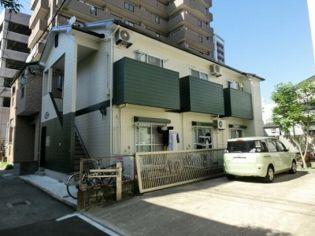 ピナクル高砂 1階の賃貸【福岡県 / 福岡市中央区】