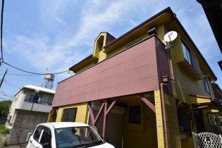 東京都世田谷区北烏山4丁目の賃貸アパート