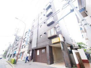 フラットイナガキ 2階の賃貸【東京都 / 練馬区】