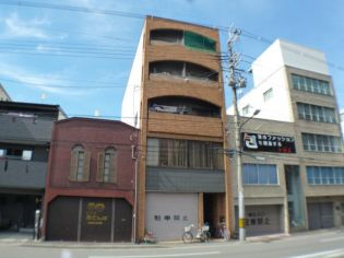 モリタビル 4階の賃貸【京都府 / 京都市上京区】