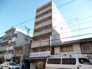 ベルフラワー 6階の賃貸【京都府 / 京都市上京区】