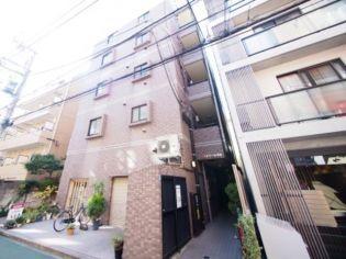 エスポワール本町 5階の賃貸【東京都 / 三鷹市】