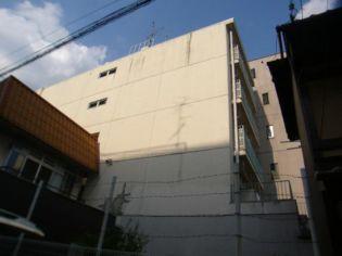 ベルク穂高 2階の賃貸【京都府 / 京都市中京区】