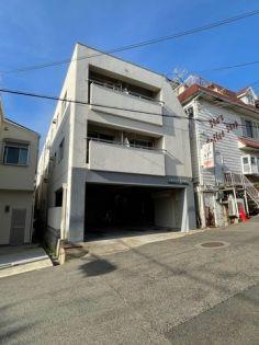 シャトー上野 2階の賃貸【兵庫県 / 神戸市灘区】