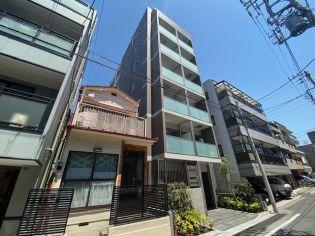 ディアレイシャス両国 7階の賃貸【東京都 / 墨田区】