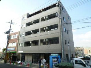 大阪府交野市私部西1丁目の賃貸マンション