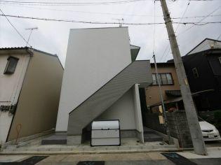 ブランフィーユ 2階の賃貸【愛知県 / 名古屋市中村区】