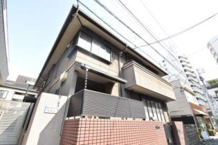 セントラルハイツ代官山 1階の賃貸【東京都 / 渋谷区】