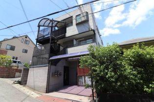 兵庫県神戸市長田区西山町2丁目の賃貸アパート