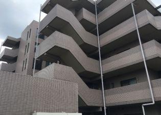 東京都西東京市保谷町1丁目の賃貸マンションの外観