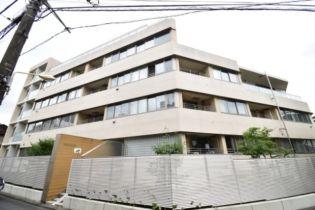 代官山BLESS[1階]の外観